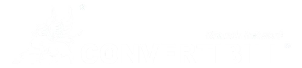 Convertibill Branch Network
