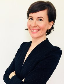 Gillian Walsh